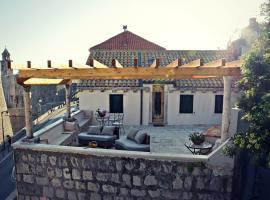 Villa Ragusa Vecchia, Dubrovnik