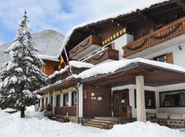 Hotel Bucaneve, Moena