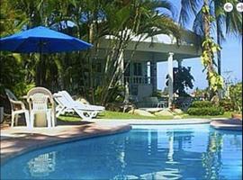 Villa Ladomar, Acapulco
