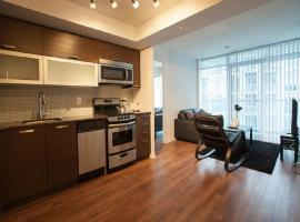 Elite Suites - Executive 2 Bedroom Suite