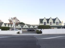 Green Gables Motel, Lower Hutt