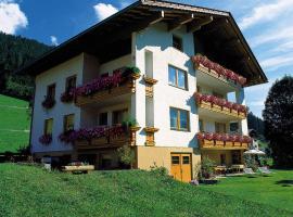 Hotel Garni Haus Anita, Liesing