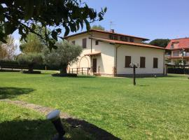 Sadimare, San Felice Circeo