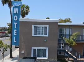 Seaside Motel, Redondo Beach