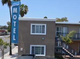 Seaside Motel, Redondo Beach