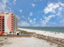 Hampton Inn & Suites - Orange Beach, Orange Beach