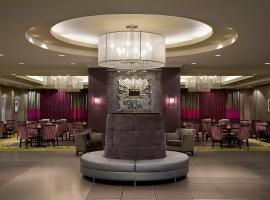 Homewood Suites by Hilton Toronto Vaughan, Воган