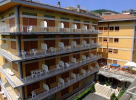 Atlantico Palace Hotel, Chianciano Terme