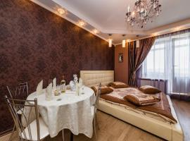 Bogatyrsky 66 Apartment, Saint Petersburg