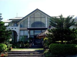 Fennel Resort, Checheng