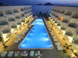 Dragut Point South Hotel All Inclusive, Turgutreis