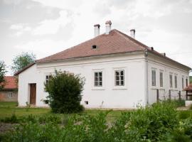 Transylvania Guesthouses, Cincşor