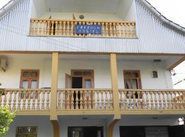 Freedom Hostel Batumi, Batumi