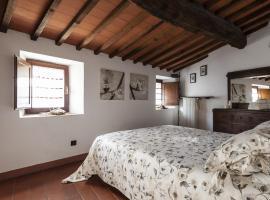 HotelHome, Chianni