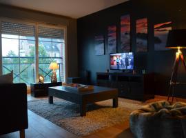 Appartement Vieux Lille, Lilis