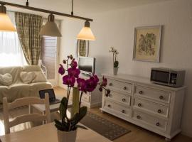 Appartements dans la Résidence Panorama, Villars-sur-Ollon