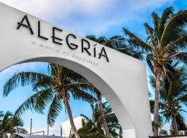 Alegria, an Ascend Hotel Collection Member, Maho Reef