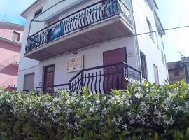 Hotel Birilli, Civitanova Marche