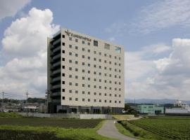 Candeo Hotels Ozu Kumamoto Airport, Ozu