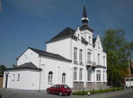 B&B Kasteel De Windt, Nieuwkerken-Waas