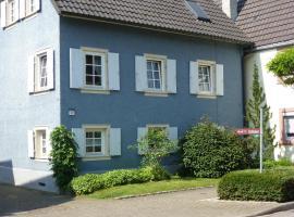 , Ringsheim