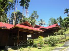 Highland Resort and Spa, Tomohon