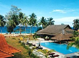 D'coconut Island Resort, Mersing