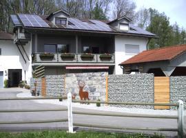 Ferienhaus Absmeier, Bad Griesbach