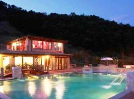 Villa Valentina Spa, Umbertide
