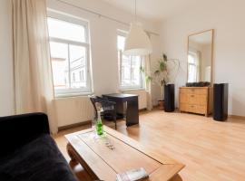 Wohnung Peter, Weimar