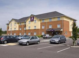 Premier Inn Swindon Central, Swindon