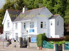 The Beach House Hotel, Penarth