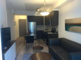 Liberty Furnished Condos, Thornhill