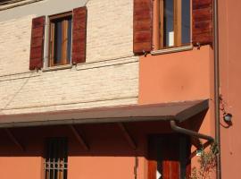 Villa Dea, Fano