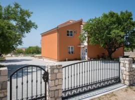 Apartments Vesna, Skradin