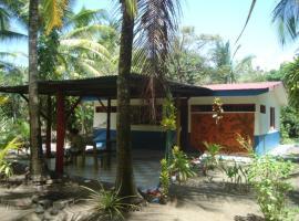 Jolly's Villa Kunterbunt, Parrita