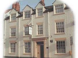 Suddaby's Crown Hotel - B&B, Malton