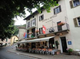 Osteria Battello, كاسلانو