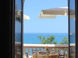 B&B Villa Raineri, Giardini Naxos