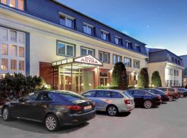 Hotel Astra