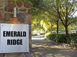 Emerald Ridge Bed & Breakfast, Emerald