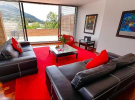 Alta Suites Apartamento 301, Bogotá