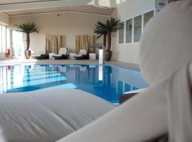 Radisson Blu Hotel Cottbus, Kotbusa