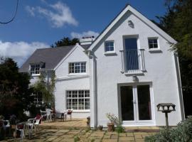 Beech House, Roch
