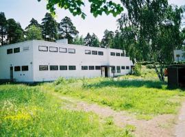 Aallon Maja Hostel, Kotka
