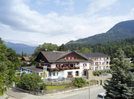 Leiners Familienhotel, Garmisch-Partenkirchen