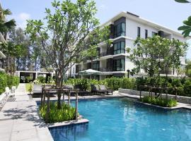 Title Rawai Residence