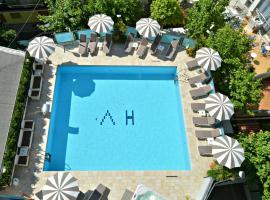 Hotel Verona, Cesenatico