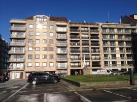 Apartment Bel-Air, Knokke-Heist