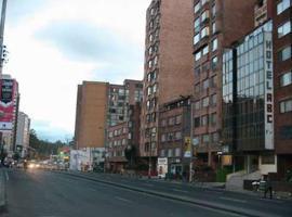 Hotel ABC 7 Avenida, Bogotá